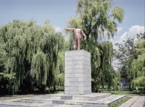 #Art: Ukraine Runs Through It by Justyna Mielnikiewicz